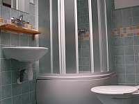 Koupelna - Koberovy - Zbirohy