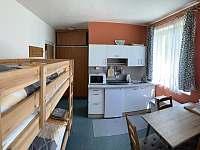 1. Apartmán v přízemí - pronájem Zámostí - Blata