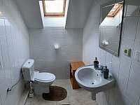 3. Studio s balkonem - pronájem apartmánu Zámostí - Blata