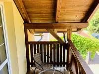 3. Studio s balkonem - Zámostí - Blata
