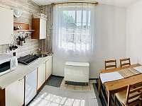 5. Apartmán pro 4 osoby - Zámostí - Blata