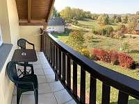 6. Rodinné studio s balkonem - Zámostí - Blata