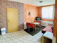 7. Apartmán se dvěma ložnicemi - Zámostí - Blata