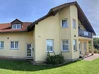 Apartmány na Horce - ubytování Zámostí - Blata
