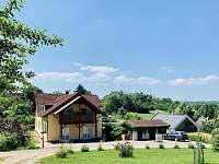 Apartmány na Horce - Zámostí - Blata