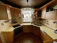 Chata k pronajmutí - chata ubytování Doubrava - 9