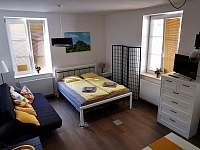 Levné ubytování Koupaliště Konecchlumí Apartmán na horách - Jičín