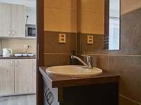 Apartmány Marjánka - apartmán k pronajmutí - 8 Jenišovice