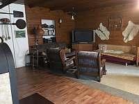 Společenská místnost 30m2 - Rokytá - Horní Rokytá