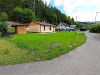 Ubytování Líšný - chata ubytování Líšný (Malá Skála)