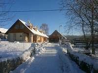 Farma Kotelsko - apartmán k pronajmutí - 4 Rovensko pod Troskami - Kotelsko