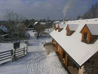 Farma Kotelsko - apartmán ubytování Rovensko pod Troskami - Kotelsko - 5