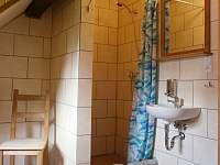 koupelna - Rovensko pod Troskami - Kotelsko