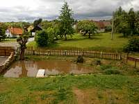 Farma Kotelsko - apartmán - 32 Rovensko pod Troskami - Kotelsko