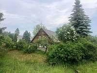 Chalupa Syřenov 33 - chalupa - 21