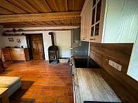 Kuchyň - Libošovice