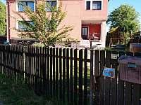Apártmán Příšovice - apartmán ubytování Příšovice