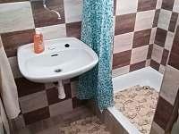 koupelna - Příšovice