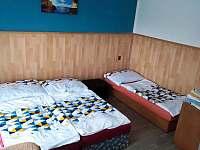 pokoj č.2 - Příšovice