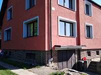 Ubytování v soukromí Květa Zvoníčková - Příšovice - apartmán k pronajmutí