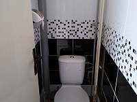 WC - Příšovice