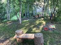 Pro deti - Turnov - Bukovina
