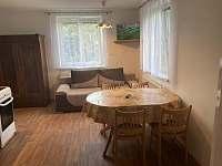 Apartmán Hrdoňovice - apartmán k pronajmutí - 4 Újezd pod Troskami - Hrdoňovice