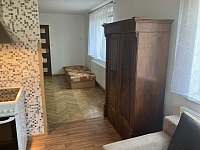 Apartmán Hrdoňovice - pronájem apartmánu - 7 Újezd pod Troskami - Hrdoňovice