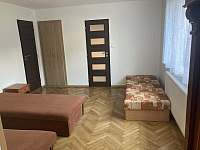 Apartmán Hrdoňovice - apartmán k pronajmutí - 8 Újezd pod Troskami - Hrdoňovice