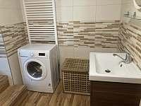 Apartmán Hrdoňovice - apartmán k pronajmutí - 11 Újezd pod Troskami - Hrdoňovice