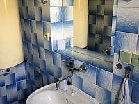 Koupelna - Krčkovice