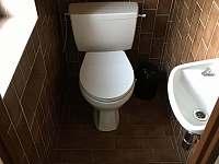 WC - Krčkovice