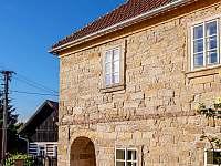 Ubytování Sobčice - chalupa ubytování Sobčice