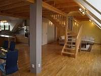 Troskovice - apartmán k pronajmutí - 22