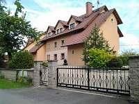 Apartmán na horách - Troskovice Český ráj