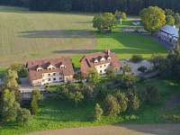 ubytování Semín Resort Český ráj