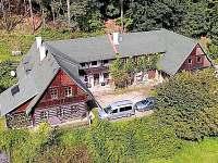 ubytování Vyskeř - Skalany Apartmán na horách