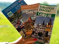 Ubytování U křížku / Český ráj, Hrachovice - chalupa ubytování Hrachovice