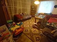 Chalupa u lesa - apartmán k pronajmutí - 11 Mnichovo Hradiště