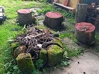 Chalupa u lesa - apartmán - 16 Mnichovo Hradiště