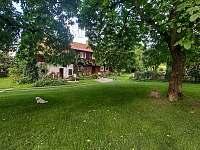 Chalupa u lesa - pronájem apartmánu - 18 Mnichovo Hradiště