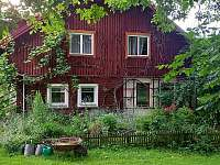 Chalupa u lesa - apartmán ubytování Mnichovo Hradiště - 2