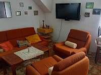 Chalupa u lesa - apartmán k pronájmu - 6 Mnichovo Hradiště