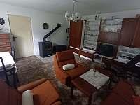 Chalupa u lesa - apartmán ubytování Mnichovo Hradiště - 5