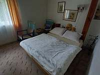 Chalupa u lesa - apartmán ubytování Mnichovo Hradiště - 9