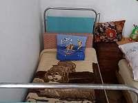 Chalupa u lesa - apartmán k pronájmu - 10 Mnichovo Hradiště