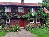 Mnichovo Hradiště ubytování 7 lidí  ubytování