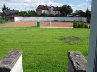 uzavřená zahrada