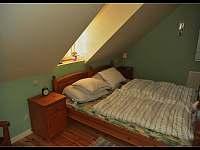 1. pokoj pro hosty - chalupa k pronajmutí Modřišice - Podháj