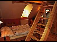 3. pokoj pro hosty - Modřišice - Podháj